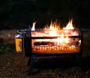 BioLite's FirePit Awarded a Popular Science Best of What's New Award