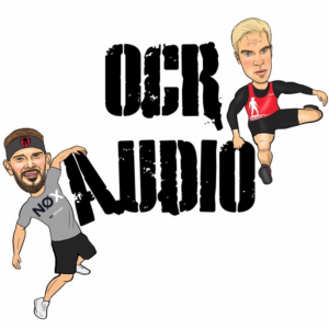 OCR Audio Named the Official Podcast of World OCR
