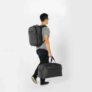 Tortuga Expands Award-Winning Setout Collection With Versatile New Designs: Setout Laptop Backpack and Setout Duffle Bag