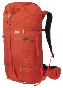 Mountain Equipment's Tupilak Pack Earns B.I.G Award