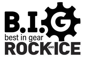 SCARPA Maestro rock shoe family earns  Rock and Ice 2018 Best in Gear Award