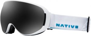 Native Eyewear Refines 2018-2019 Goggle Collection