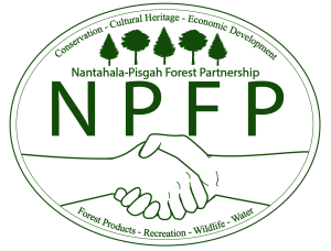 Nantahala-Pisgah Forest Partnership Teams up with Darby Communications