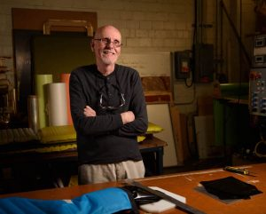 Therm-a-Rest's Senior Product Developer Jim Marson Retires After 31 Years