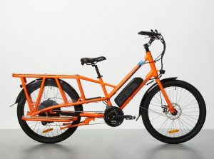 The RadWagon from Rad Power Bikes is Named a Top 10 Green Product for 2019