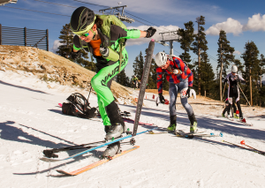 The United States Ski Mountaineering Association Poised for its Biggest Season Yet