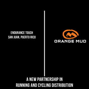 Orange Mud Expands International Distribution with Endurance Touch in Puerto Rico