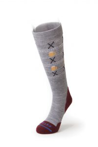 FITS® Debuts New 2019 Fall Sock Collection at Winter Outdoor Retailer Snow Show