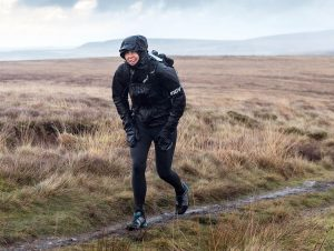 Inov-8 Runner Jasmin Paris Makes Ultra-Running History
