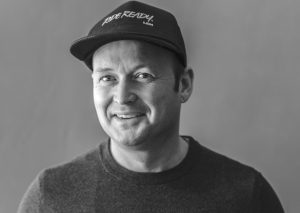 LEM Helmets Welcomes Keith Cozzens as Global Brand Marketing Director