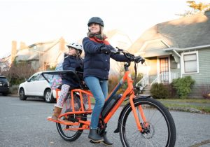 Electric Bike Company Rolls Back Tariffs