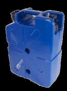 LifeSaver Water Filtration Technology Achieves Elite Testing Benchmark