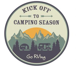 Go RVing Launches First-Ever Kick Off to Camping Season Campaign Backed by a Multi-Million Advertising Buy