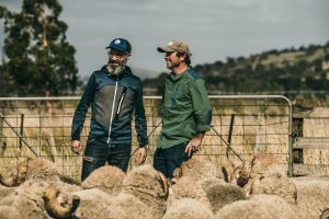 Happy Humans, Happy Sheep: Ortovox Earns Leader Status for Excellent Working Conditions
