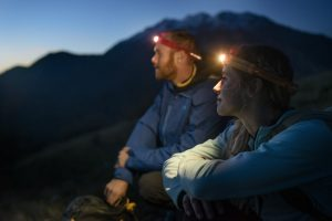 BioLite's HeadLamp 330 Launches At Retail