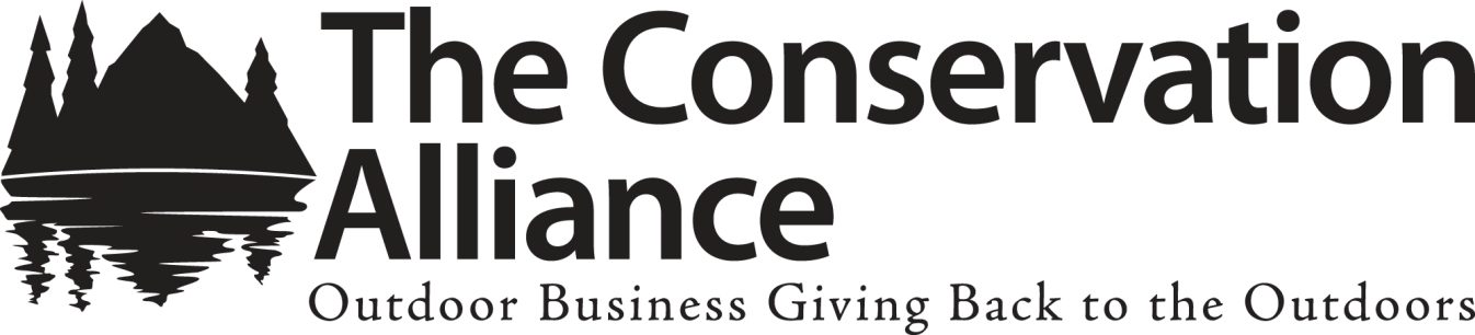 The Conservation Alliance Contributes $945,000 in Grants to 29 Organizations