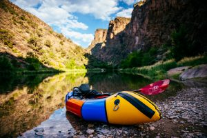Alpacka Raft Continues Innovation Legacy with 2019 Packraft Line