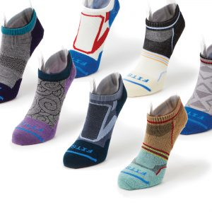 FITS® Launches New 2019 Spring Performance Sock Collection