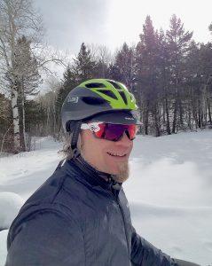 LEM Helmets Welcomes Ultra-Endurance & Adventure Cyclist Jay Petervary To Ambassador Team