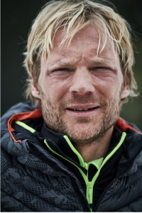 Benedikt BöHm Crosses The Alps In 28 Hours And 45 Minutes