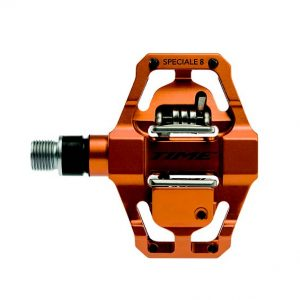 TIME Releases Second Model in Enduro-Focused Speciale Line of Clipless, Platform Pedals