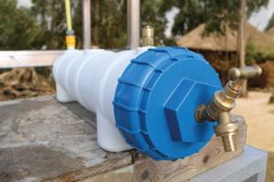 LifeSaver Unveils Revolutionary Water Purification System