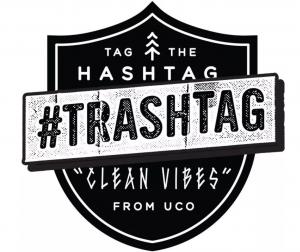 UCO's #TrashTag Makes a Major Comeback