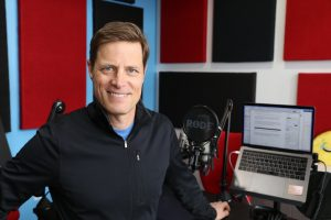 """Honey Stinger Launches """"Hive Life"""" Podcast Featuring Host David Willey"""