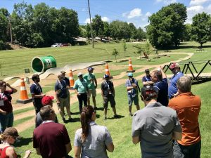 IMBA Announces Fourth Trail Labs Event in Bentonville, AR