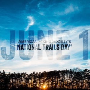 Largest Nationwide Trails Event to Take Place on June 1, 2019