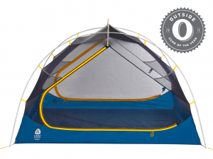 Sierra Designs Clearwing Tent Awarded with Gear of the Year