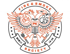"PK Grills Co-Owners Launch The ""Fire & Smoke Society"""