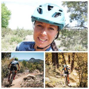 LEM Helmets Welcomes Pro Cyclocross &  Mountain Bike Racer Rebecca Gross to Ambassador Team