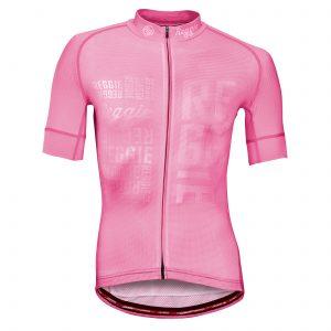 REGGIE Releases Commemorative Pink Jersey to Honor Giro