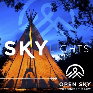 Open Sky Wilderness Launches SKYlights Podcast