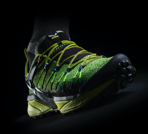 Dropline – The New Speed Hiking Shoe For Shock Absorbency, Stability and Support in Rugged Terrain