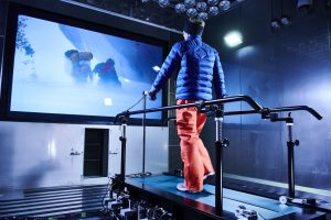 Toray Launches Technorama GIII Weather Simulation Chamber