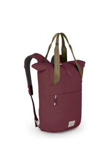 Osprey Expands Urban Lifestyle Offerings with Arcane Series for Spring 2020