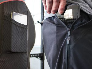 ElevenPine Introduces World's First Dual-Fit Multi-Sport Shorts