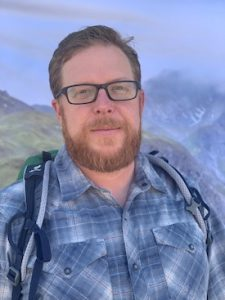 Deuter USA hires industry veteran Jonathan Degenhardt to lead marketing for Deuter and Ortovox