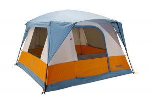 Eureka! Brings More Living Space to Camping with Copper Canyon LX