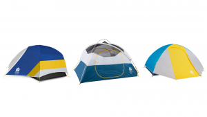 From Basecamp to Backcountry: Sierra Designs Debuts New Tents