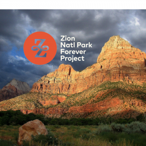 Zion National Park Celebrates 100 Years with Zion Forever Film and  Concert with Sting and the Utah Symphony