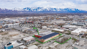 evo announces it will build new Campus SLC in Salt Lake City
