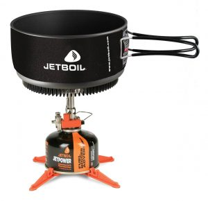 Jetboil Introduces Ultimate Backcountry Cooking Kit – MightyMo Cook Bundle
