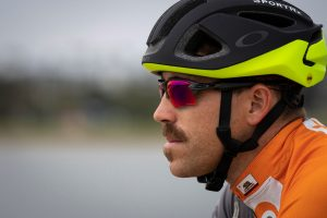 SportRx and Oakley collaborate to make limited-edition Flak 2.0 XL