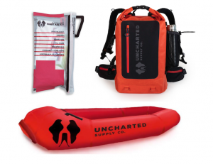 Uncharted Supply Co.© Launches New Line of Preparedness Products at Outdoor Retailer
