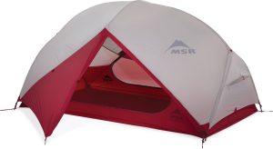 MSR® Updated Hubba Hubba™ NX Tent Wins ISPO Gold Award