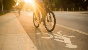 PeopleForBikes Supports Surface Transportation Bill