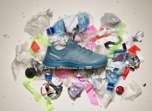 Merrell Launches Their Most Sustainable Trail Runner to Date